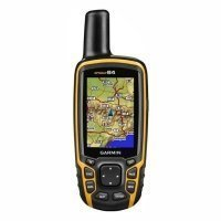 Фото Навигатор туристический Garmin GPSMAP 64