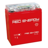 Фото Red Energy RE 1205.1