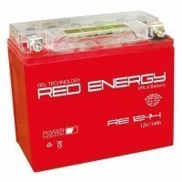 Фото Red Energy RE 1214