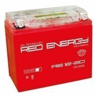 Фото Red Energy RE 1220