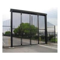 Фото Скоростные ворота Bavak B-защита