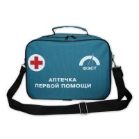 Фото Аптечка для оказания первой помощи работникам (сумка) ФЭСТ
