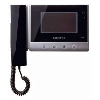 Фото Видеодомофон Samsung SHT-3305