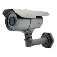 Фото Уличная видеокамера MicroDigital MDC-6220VTD-40H