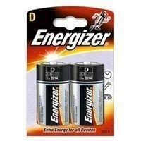 Фото Energizer LR20-2BL (2/24/2880)
