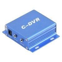 Фото Автомобильный видеорегистратор Proline C-DVR-V01-1CH