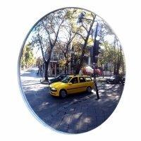 Фото Выпуклое зеркало универсальное круглое Ø600 мм