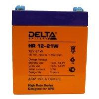 Фото Delta HR 12-21W