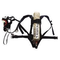 Фото Дыхательный аппарат со сжатым воздухом ПТС Авиа-140М