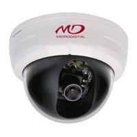 Фото Купольная видеокамера MicroDigital MDC-H7290F