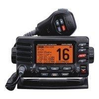 Радиостанция STANDARD HORIZON GX1600