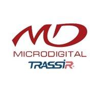 Фото Trassir и IP-камеры MicroDigital