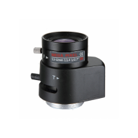 Фото Объектив для видеокамеры Tantos TSi-L3610D (8mp)