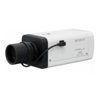Фото IP камера SONY SNC-EB600
