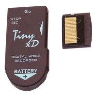 Фото Цифровой диктофон Edic-mini Tiny xD B68 300h