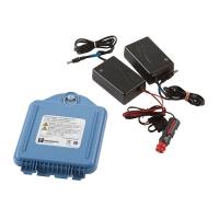 Фото Radiodetection Полный комплект аккумуляторной батареи для генератора