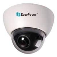 Фото Купольная видеокамера EverFocus ECD380