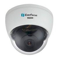 Фото Купольная видеокамера EverFocus ED700