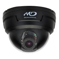 Фото Купольная видеокамера Microdigital MDC-7220TDN