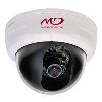 Фото Купольная видеокамера Microdigital MDC-7220FDN