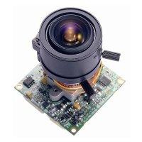 Фото Купольная видеокамера MicroDigital MDC-2220VDN