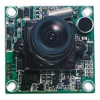 Фото Купольная видеокамера MicroDigital MDC-2220FDN