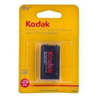 Фото Kodak 6F22-1BL HEAVY DUTY  [ K9VHZ-1B] (10/50/6500)