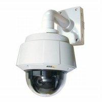 Фото Поворотная IP-камера AXIS Q6032