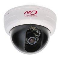 Фото Купольная IP камера Microdigital MDC-i7290F