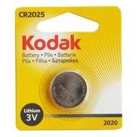 Фото Kodak CR2025-1BL (12/6552)
