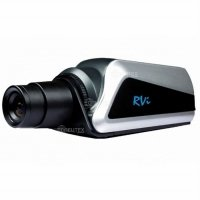 Фото Уличная IP камера RVi-IPC21DNL (без объектива)