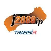 Фото Trassir и IP-камеры J2000IP