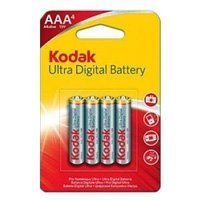 Фото Kodak LR03-4BL ULTRA DIGITAL  [ K3A-4 U] (40/200/32000)