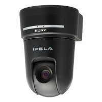 Фото Поворотная IP-камера SONY SNC-RX550P