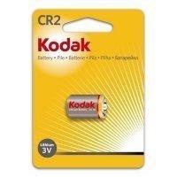 Фото Kodak MAX CR2 [ KCR2-1] (6/12/5760)