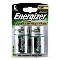 Фото Energizer HR20-2BL 2500MAH (2/12/6480)