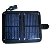 Фото Зарядное устройство на солнечных батареях для Thuraya 2510, 2520