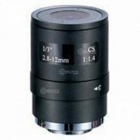 Фото Объектив для видеокамеры BEWARD BM02812VIR