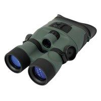 Фото Бинокль ночного видения Юкон Tracker 3.5x40 RX
