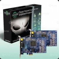 Фото Плата видеозахвата Линия PCI-E 8x25 Hybrid IP на 8 камер