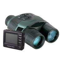 Фото Цифровой прибор ночного видения Юкон Ranger 5x42 с видеорекордером MPR