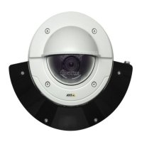 Фото AXIS T90C10 Fixed Dome IR-LED