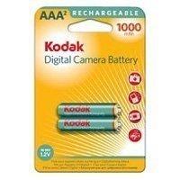 Фото Kodak HR03-2BL 1000mAh [K3AHR-2/1000mAh] (20/240/16800)