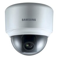 Фото Купольная IP-камера SAMSUNG SND-1080P