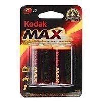 Фото Kodak МАХ LR14-2BL [KC-2 ] (20/200/7200)