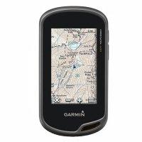 Фото Туристический навигатор Oregon 600 GPS, Glonass
