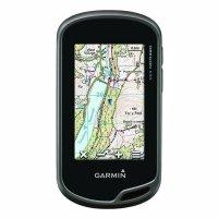 Фото Навигатор туристический Oregon 650 GPS, Glonass