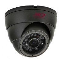 Фото Купольная видеокамера MicroDigital MDC-9220F-24