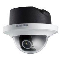Фото Купольная IP-камера SAMSUNG SND-5080FP