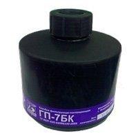 Фото Коробка фильтрующе-поглощающая ГП-7БК